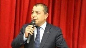 MHP'de Başkan Demir görevinden ayrıldı