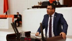 MHP'li Karadağ, Doğu Anadolu'da en başarılı milletvekilleri listesinde 3'üncü sırada
