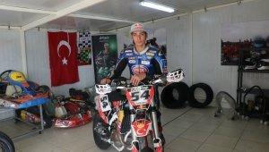 Milli motosikletçi Razgatlıoğlu, 4 aylık aradan sonra pistlere dönüyor
