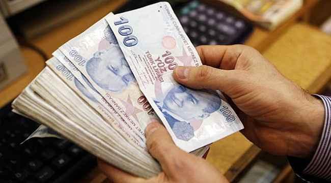 Milyonlarca memur ve memur emeklisinin beklediği mesleğe göre zamlı maaşlar ortaya çıktı