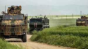MSB'den Türk-Rus ortak devriyesine saldırı açıklaması