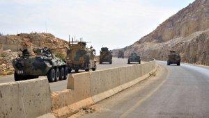 """MSB: """"Türk-Rus 20'inci ortak devriyesi icra edildi"""""""