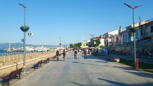 Mudanya'da sahillere estetik dokunuş - Bursa Haberleri