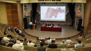 Nevşehir Belediye Meclisi Temmuz ayı toplantısı yapıldı