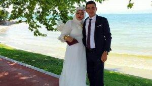 Nikâhtan bir gün sonra kazada öldü - Bursa Haberleri