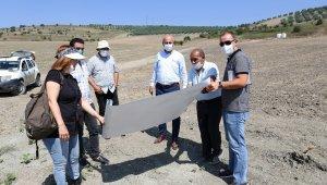 Nilüfer Belediyesi süs bitkilerini kendisi üretecek - Bursa Haberleri