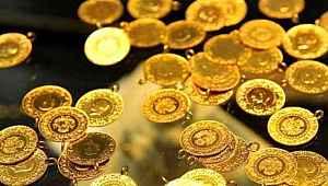 Önceki gün 400 lirayla rekor kıran gram altın düşüşte