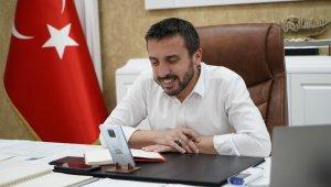 Online halk buluşması Kestel sınırlarını aştı - Bursa Haberleri