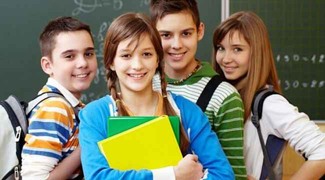 Orta- Lise Öğrencilerine Çevrimiçi Kazanım Değerlendirme Uygulaması