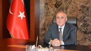 OSB Başkanı Cengiz Şimşek'ten 15 Temmuz mesajı
