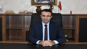 Osmancık Kaymakamlığı'na Ayhan Akpay atandı