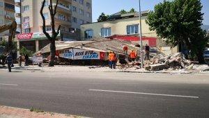 Osmangazi'den trafiğe neşter - Bursa Haberleri