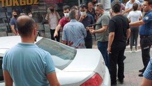 Osmaniye'de bıçaklı kavga: 1 ölü, 2 yaralı