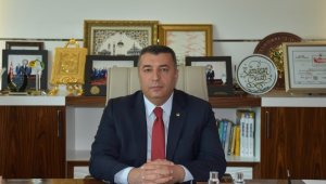 Özcan'dan 15 Temmuz mesajı