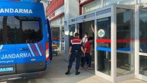 Sakarya'daki havai fişek patlamasıyla ilgili 4 şahıs tutuklanarak cezaevine gönderildi