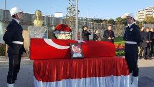 Polisin şehit olduğu kavganın ilk duruşması görülmeye başlandı - Bursa Haberleri