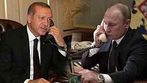 Putin, Ayasofya endişelerini dile getirdi, Erdoğan garanti verdi