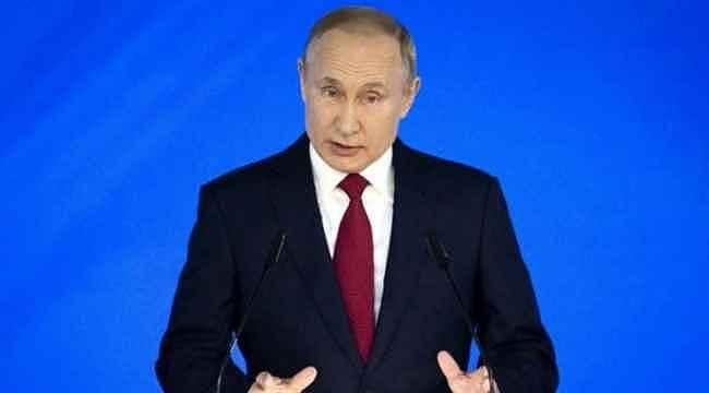 Putin'e ömürlük başkanlık yolu açılıyor