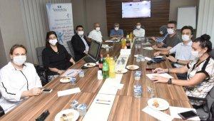 """""""EduHack: Hacking Education Projesi"""" toplantısı Samsun'da yapıldı"""