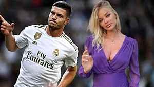 Real Madrid'in genç yıldızının, koronavirüs hastası biriyle temas ettiği ortaya çıktı