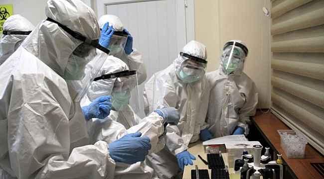 Rus uzmandan koronavirüsle ilgili korkutucu açıklama: