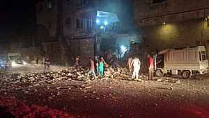 Rusya, TSK'nın kontrolündeki El Bab'a hava saldırısı düzenledi: 1 ölü, 11 yaralı