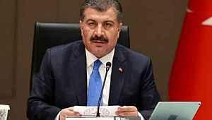 Sağlık Bakanı Fahrettin Koca'dan vatandaşlara Kurban Bayramı için kritik uyarılar