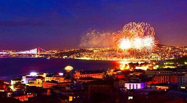Sakarya'daki patlama sonrası İstanbul'daki ilçeden çarpıcı karar... Havai fişek yasaklandı