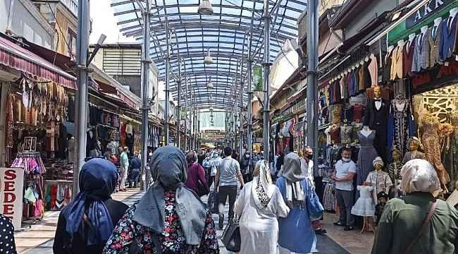 Salgınla mücadelede temmuz ayı eylem planı devreye alındı - Bursa Haberleri