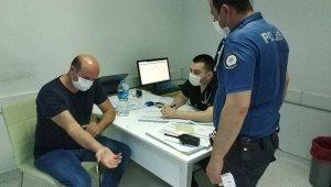 Samsun'da 2 doktor saldırıya uğradı