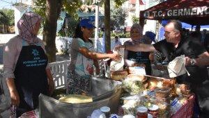 Selatin Organik Köy Pazarı açılışı iptal edildi