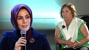 Selvi Kılıçdaroğlu'ndan Esra Albayrak'a destek telefonu