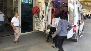 Siirt'te aracın çarptığı 2 yaşındaki çocuk hayatını kaybetti