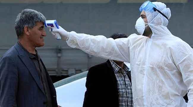 Sınır komşumuzda bir günde rekor sayıda koronavirüs vakası tespit edildi