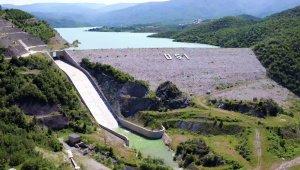 Sinop Saraydüzü Barajı sulaması kesin kabulü yapıldı
