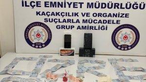 Şırnak'ta sahte para operasyonu