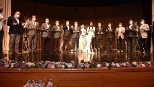 Siyaset dünyasını buluşturan düğün - Bursa Haberleri