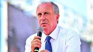Siyaset kulislerini sallayan iddia! Muharrem İnce yeni parti kuruyor