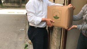 Sosyal destekte Osmangazi farkı - Bursa Haberleri