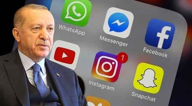 Sosyal medya yasası 15 Temmuz'dan önce geliyor... Hesaplar gerçek kimlik üzerinden açılacak