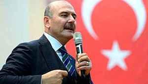 Soylu, HDP'li Buldan'ın La Casa De Papel paylaşımına Dağ 2'den alıntıyla yanıt verdi