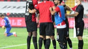 Süper Lig: Gaziantep FK: 3 - Konyaspor: 1