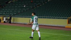 Süper Lig: Konyaspor: 1 - Çaykur Rizespor: 0