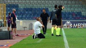 Süper Lig: Medipol Başakşehir: 2 - Denizlispor: 0
