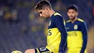 Süper Lig tarihinde Fenerbahçe formasıyla ilk 11'de maça çıkan en genç oyuncu oldu