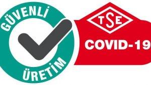Superfresh'in gıda güvenliği, TSE Covid-19 Güvenli Üretim Belgesi ile tescillendi
