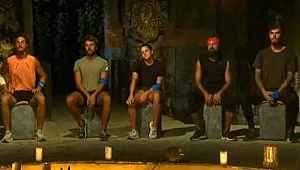 Survivor 2020'de finale sayılı günler kala adaya veda eden isim belli oldu