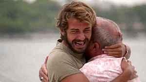 Survivor'da duygusal anlar... Cemal Can'ın babası yaptığı hareketle gönülleri fethetti