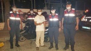 Tekirdağ'da motosiklet ve cep telefonu hırsızlığı: 2 gözaltı