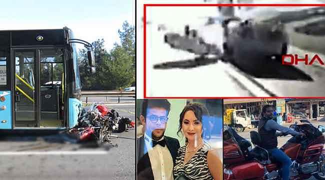 TEM'deki korkunç kazada istenen ceza belli oldu